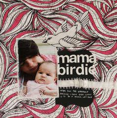 Mama Birdie