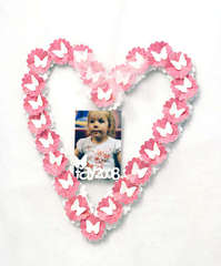 Heart Wreath *link to instructions*