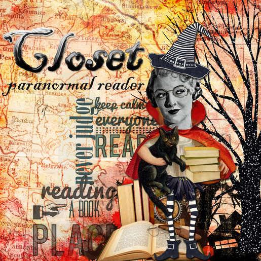 closet paranormal leader