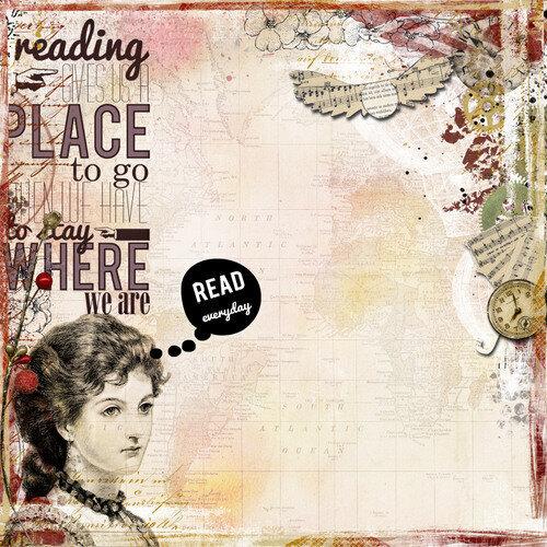 read everyday
