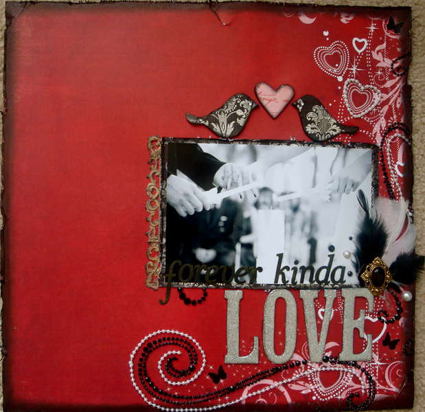Forever kind of love