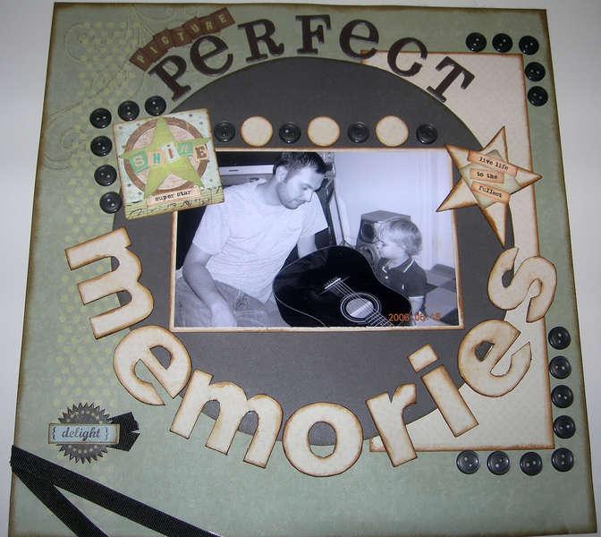 Picture perfect memories