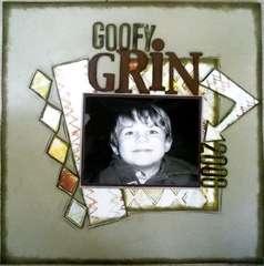 Goofy Grin