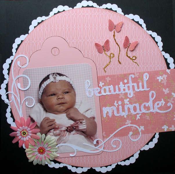 beautiful miracle