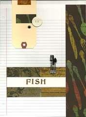 Cookbook Fish