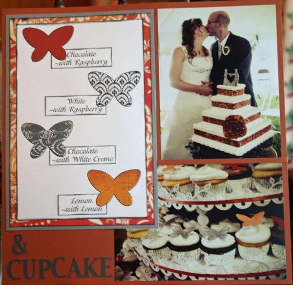 and Cupcake
