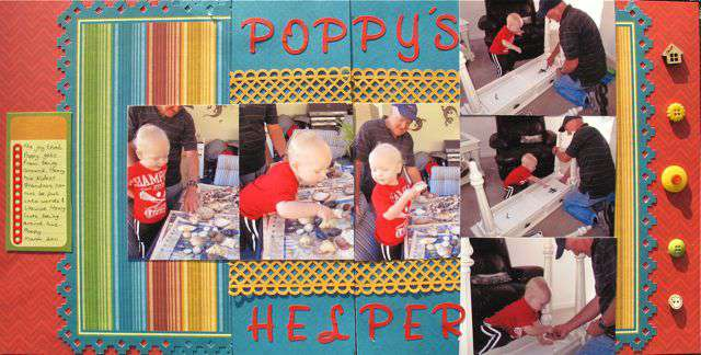 Poppy's Helper