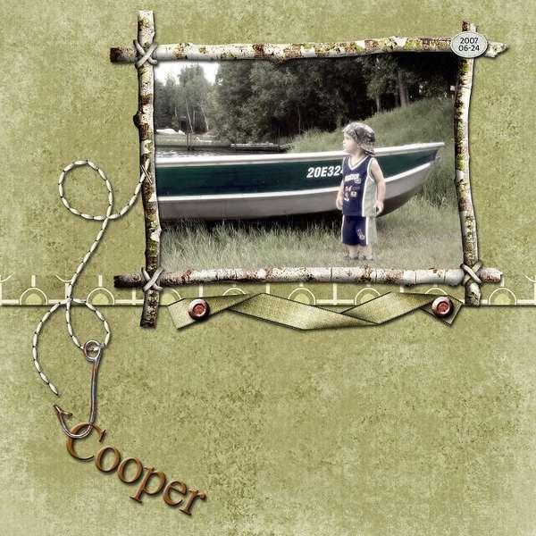 Cooper Creekside