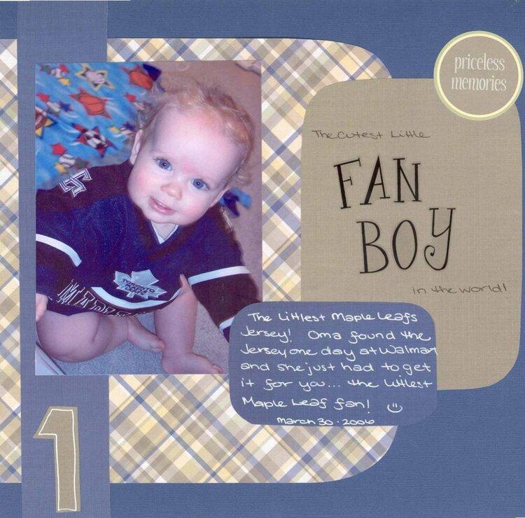 Fan Boy