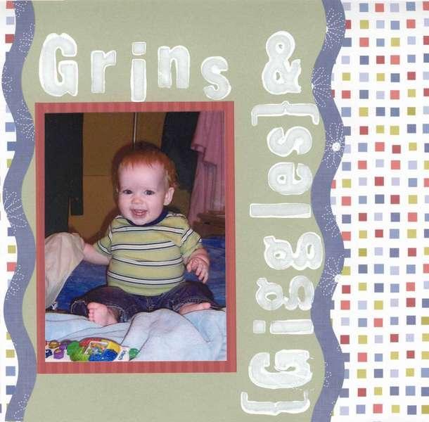 Grins & Giggles