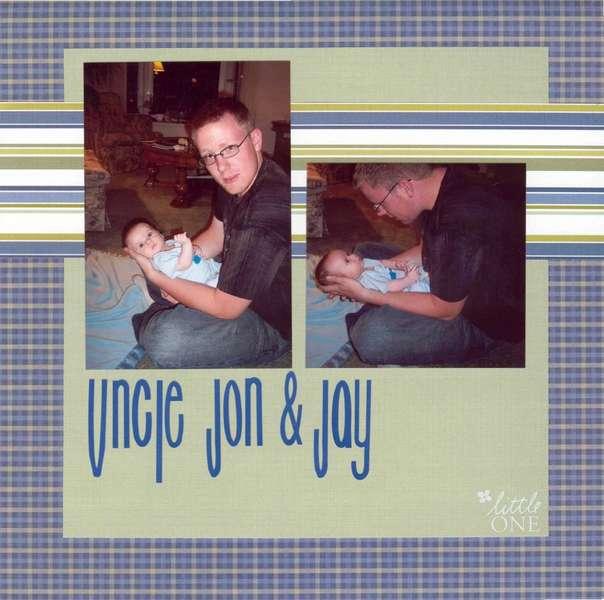 Uncle Jon & Jay
