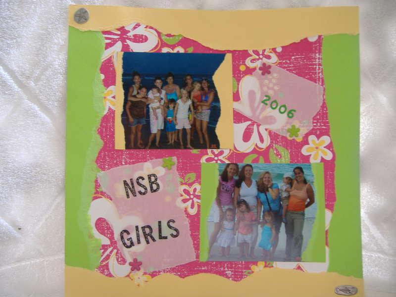 NSB Girls