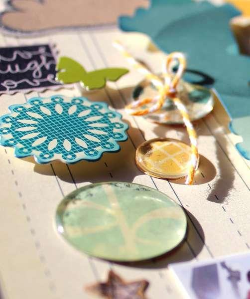 Awesome M *Epiphany Crafts*