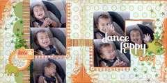 ZZ- Dance Happy Boy