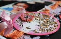 Diva Girl *Kanban Crafts DT*
