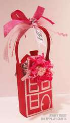 Love Candy Box *Epiphany Crafts DT *