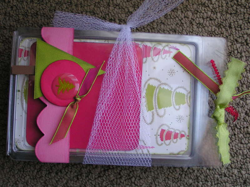 Gift Card Holder kits