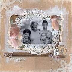 *Donna Salazar DT * G- Grandma