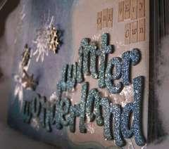 Winter Wonderland Cover-All