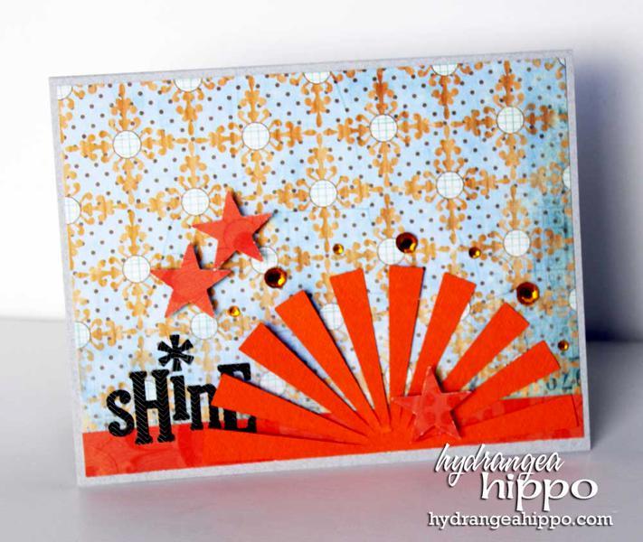 Shine Card!