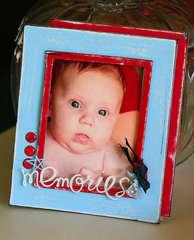 J Baby Memories