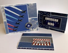 Air Force Cards