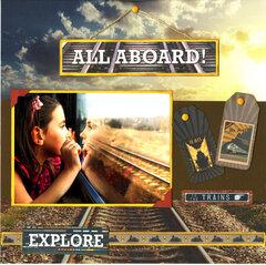 All Board
