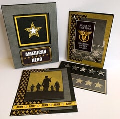 Army Cards