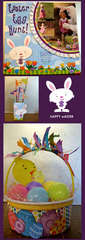 Happy Easter Collage