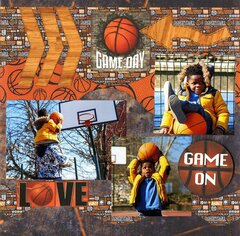 Game Day: Basketball