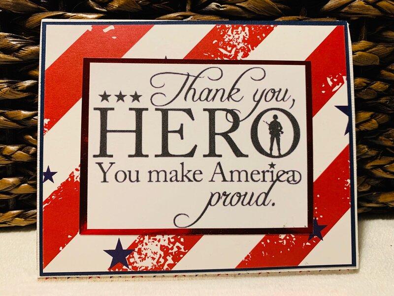 Thank You, Hero