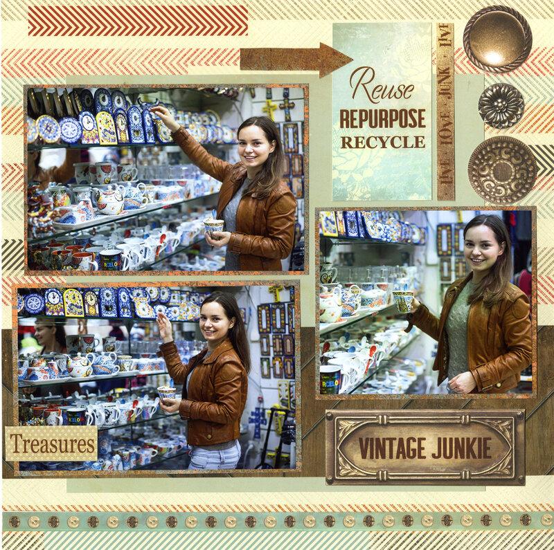 Vintage Junkie