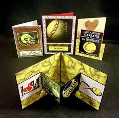 Game Day: Softball