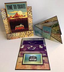 Wanderlust Cards