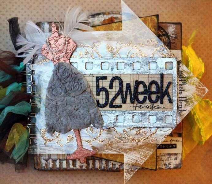 52 Week Favorites