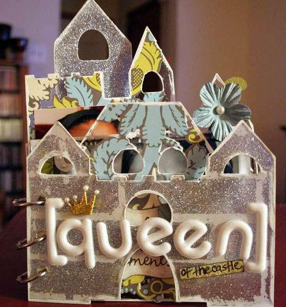 Queen Of The Castle Album