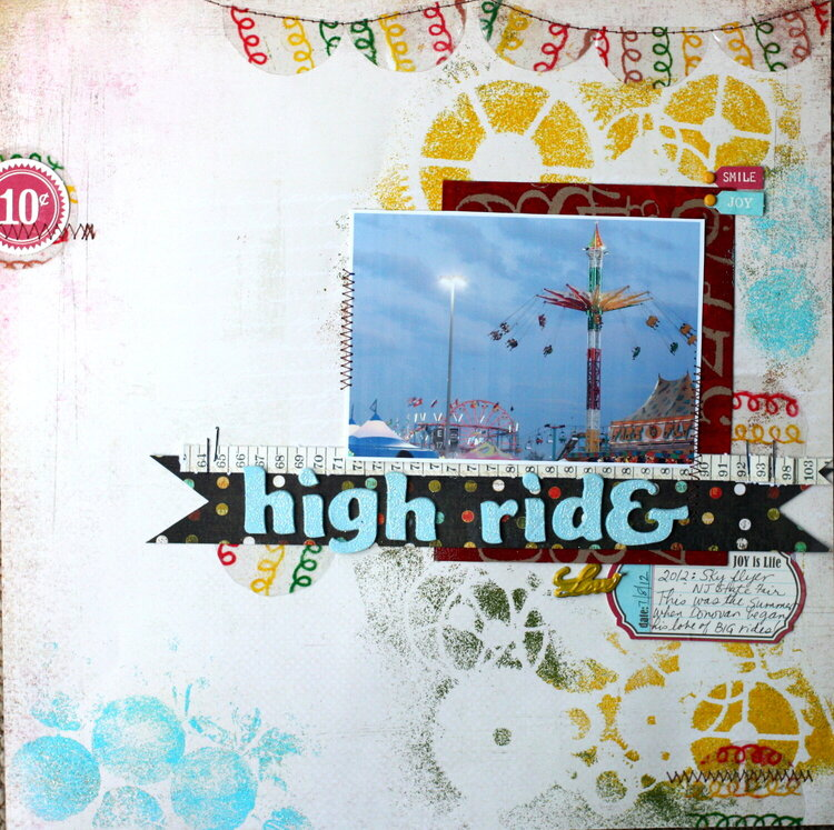 High Ride