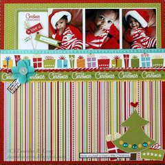 Merry Christmas *NEW Bella Blvd*