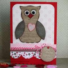 Owl Always Love You *Basically Bare*