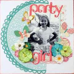 Party Girl *Petaloo*