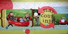 Play Cousins