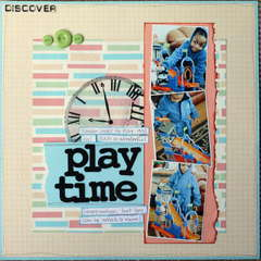 Play Time *Quick Quotes*