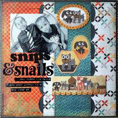 Snips & Snails