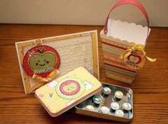Teacher Appreciation Gift Set