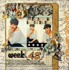 Week 48 *Basically Bare*