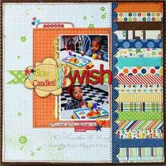Wish *Cheery Lynn Designs*