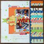 Wish *Cheery Lynn Designs*