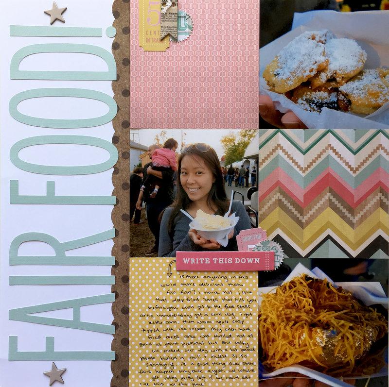 Fair Food!