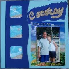 Sandy Cococay
