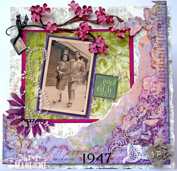 In Love 1947
